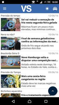 Jornal VS screenshot 5
