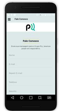 Grupo PLL screenshot 4