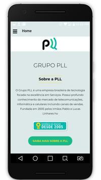 Grupo PLL screenshot 1