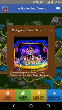 Beto Carrero World screenshot 4