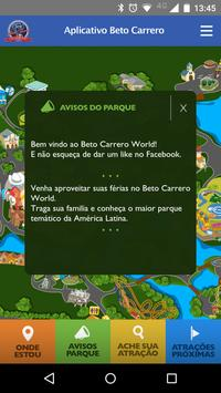 Beto Carrero World screenshot 6