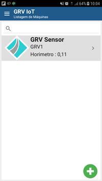 GRV IoT poster