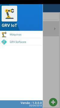 GRV IoT apk screenshot