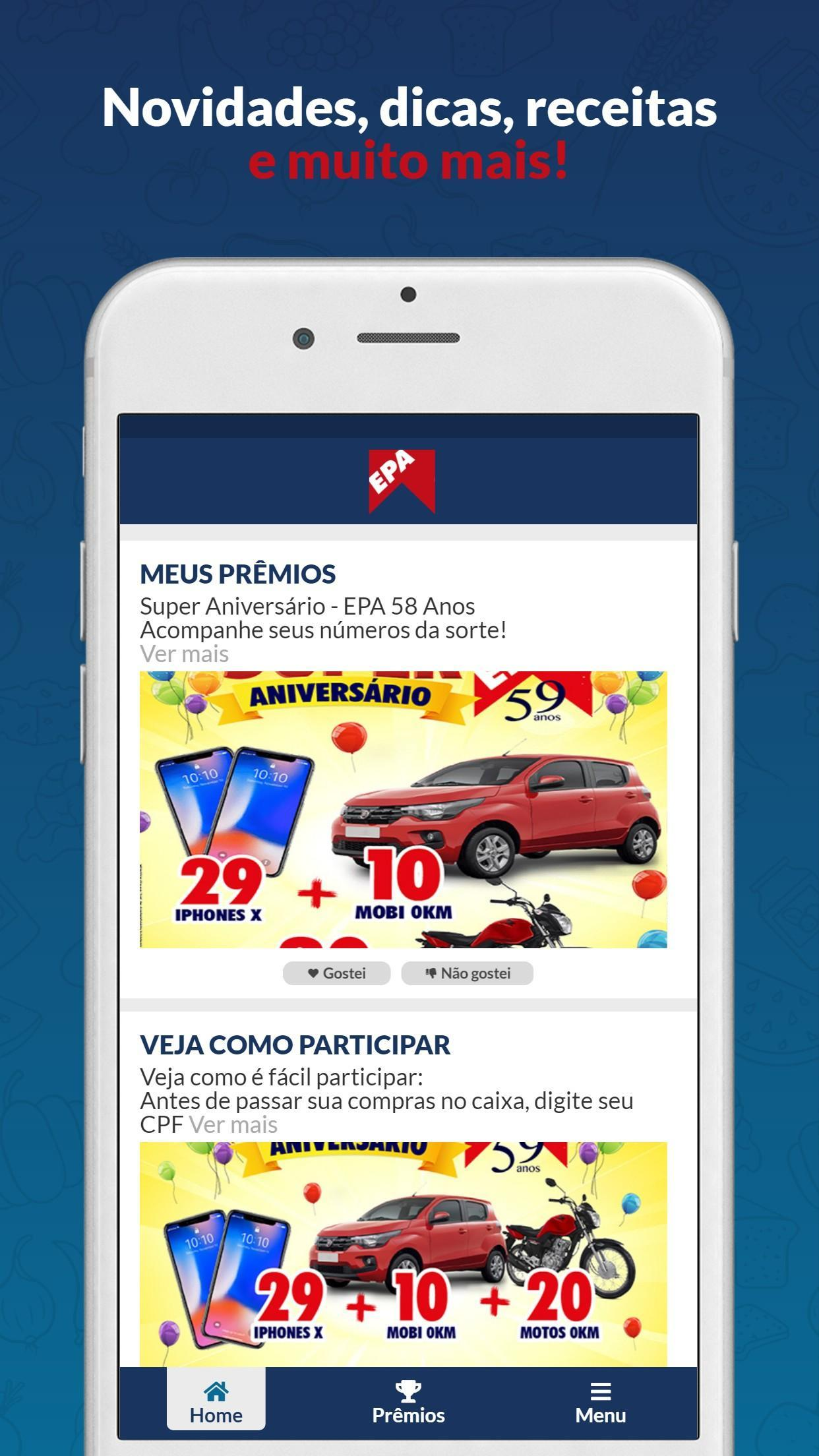 Epa 59 Anos For Android Apk Download