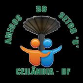 Rádio Amigos do Setor O icon