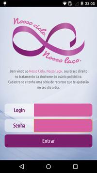 Nosso Ciclo, Nosso Laço apk screenshot