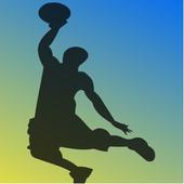 Programação NBA Brasil 2017-2018 icon