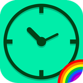 Timeline: Play and learn icon
