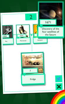 Timeline: Play and learn screenshot 5