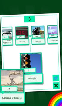 Timeline: Play and learn screenshot 7