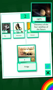 Timeline: Play and learn screenshot 8
