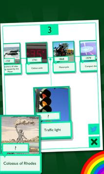 Timeline: Play and learn screenshot 1