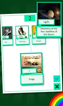 Timeline: Play and learn screenshot 2