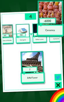 Timeline: Play and learn screenshot 3