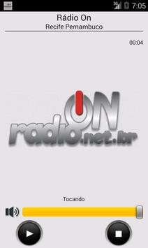 RádioON apk screenshot