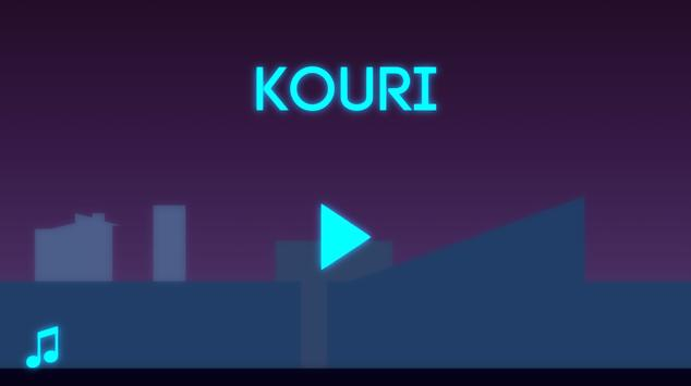 Kouri apk screenshot