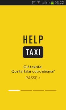 Help Taxi apk screenshot