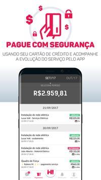 Helpie: Busque Prestadores de Serviços apk screenshot