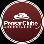 Pensar Clube icon
