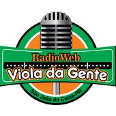 Radio viola da gente icon