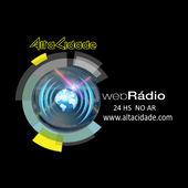Web Radio AltaCidade icon