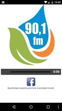 Rádio Líder 90.1 apk screenshot