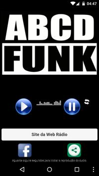 Radio Abcd Funk poster