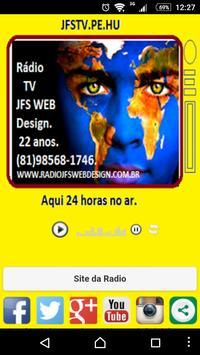 JFSTV poster