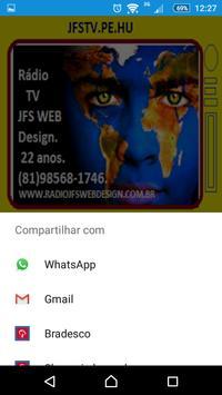 JFSTV apk screenshot