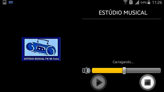ESTÚDIO MUSICAL screenshot 1