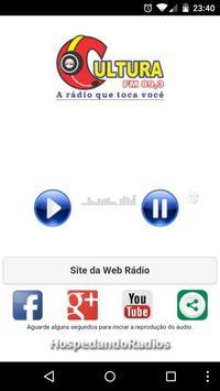 Radio Cultura Trek poster