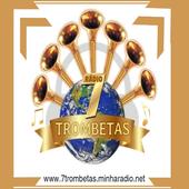 Rádio 7 Trombetas icon