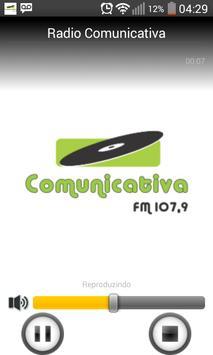 Radio Comunicativa poster