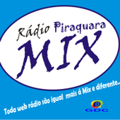 PIRAQUARA MIX icon