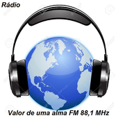 FM Valor de uma Alma 88.1 icon