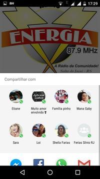 Radio Energia 87.9 apk screenshot