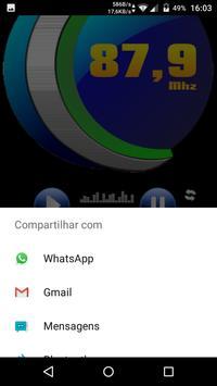 Curuçá FM 87,9 apk screenshot