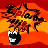 ExplosãoHits icon