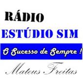 Rádio Estúdio SIM icon