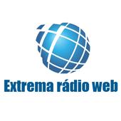 Extrema Rádio Web icon