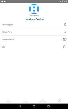 Hostel App screenshot 5