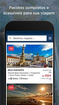 Hotel Urbano: Hotéis, Pousadas e Pacotes apk imagem de tela