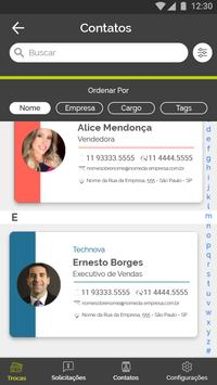 Ecocard screenshot 3