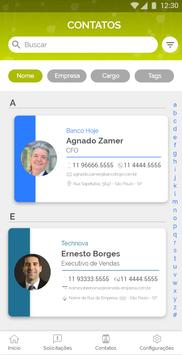 Ecocard apk screenshot