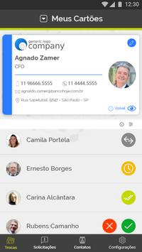 Ecocard screenshot 2