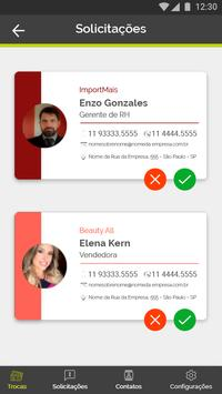 Ecocard screenshot 4