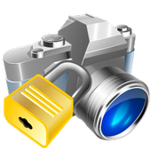 PhotoCrypt Demo - Photo and Video protection icon
