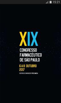 XIX Congresso CRF-SP screenshot 1
