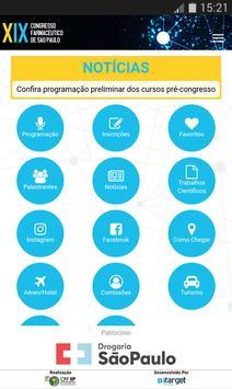 XIX Congresso CRF-SP screenshot 2