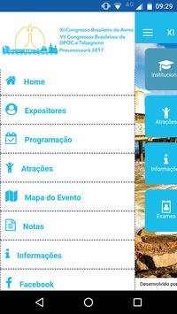 Eventos SBPT screenshot 5